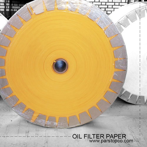 کاغذ فیلتر روغن